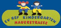Ev.-ref. Kindergarten Mauerstraße